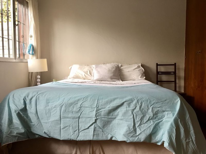 Beautiful bedroom near everything in Mendoza, holiday rental in Las Heras