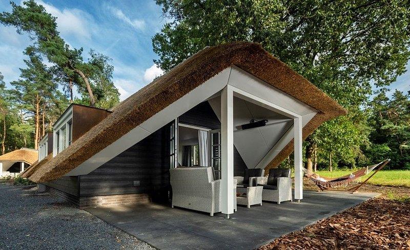 Sprielderbosch 31 Luxushaus in waldreicher und ruhiger Umgebung, vacation rental in Kootwijk