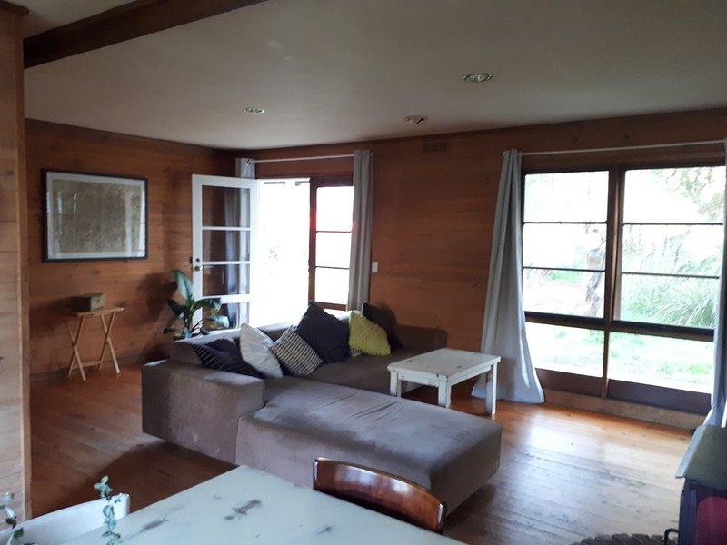 Rosebud Summer Shack, vacation rental in Cape Schanck