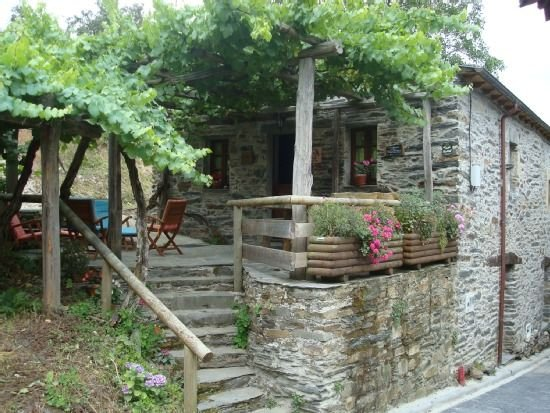 Casa Selo para 3 personas, vacation rental in Grandas de Salime Municipality