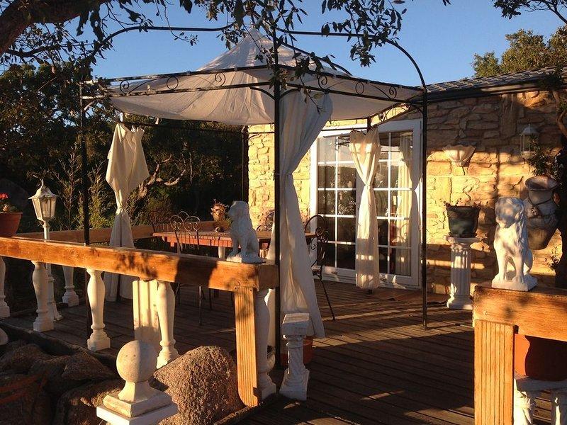 Valle di Corti-Maison façon bergerie tout confort., holiday rental in Pianottoli-Caldarello