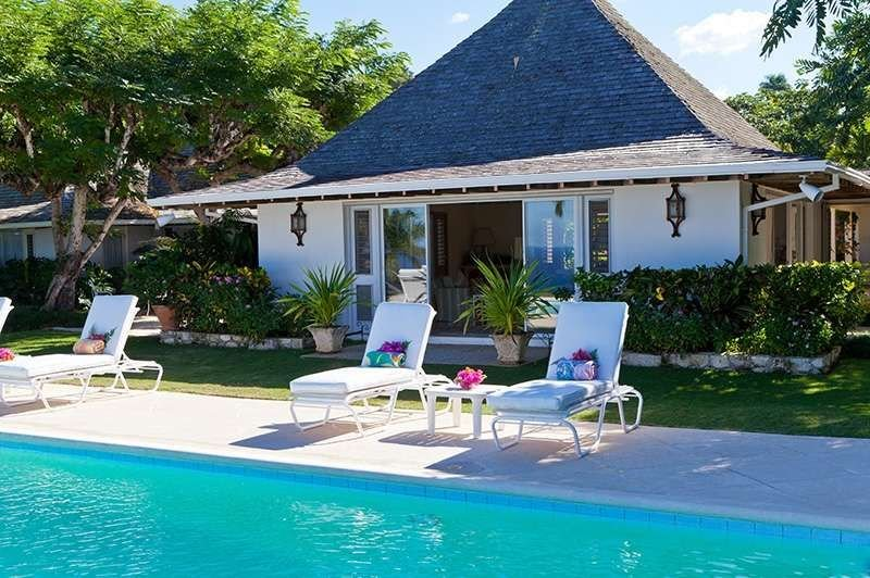 Beautiful Folly Luxury villa – semesterbostad i Montego Bay