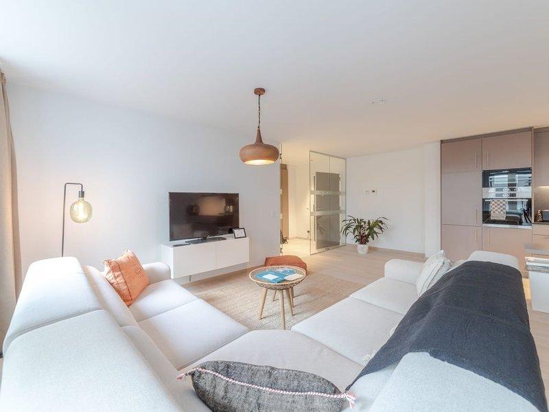 Saint Jean - Anvers V, holiday rental in Anderlecht
