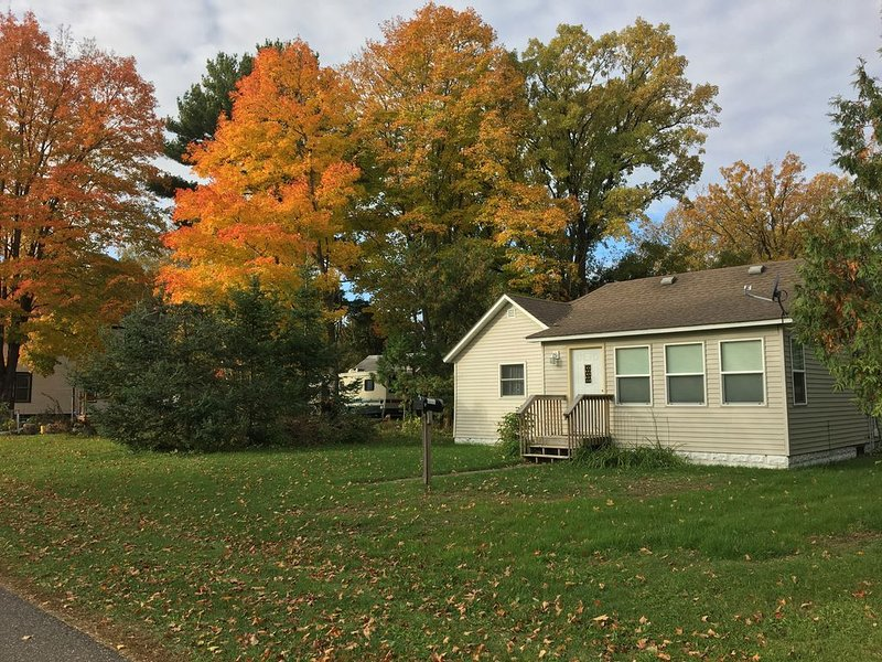 Whispering Pines Cottage - Crosby, MN, aluguéis de temporada em Aitkin