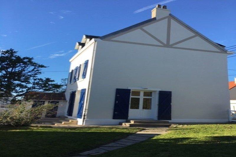 Villa les Abeilles - Wimereusienne, holiday rental in Wimereux