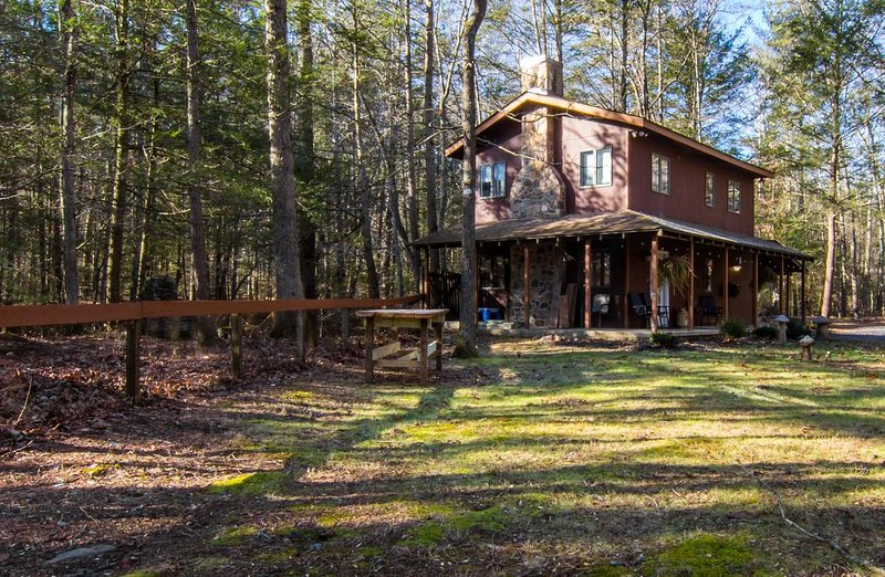 Serenity by the Stream, vacation rental in Brandywine