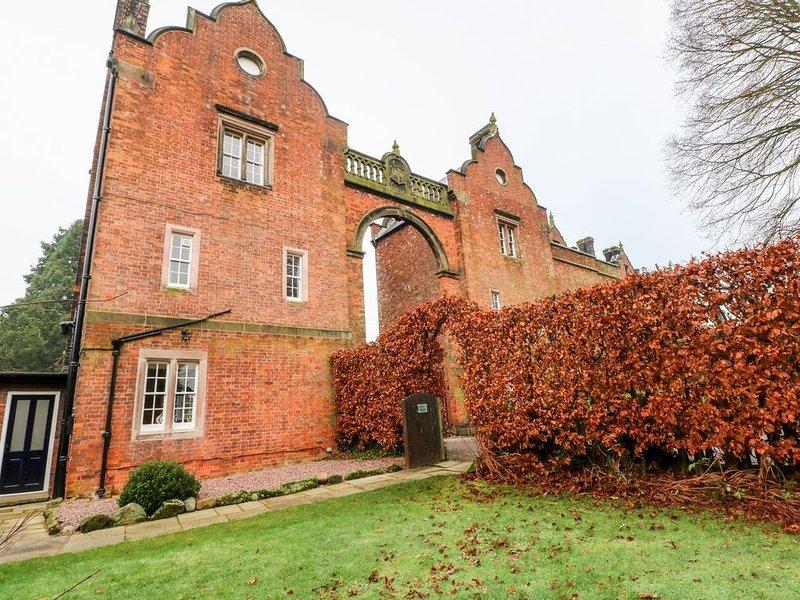 South Tower Cottage, MACCLESFIELD, Ferienwohnung in Alderley Edge