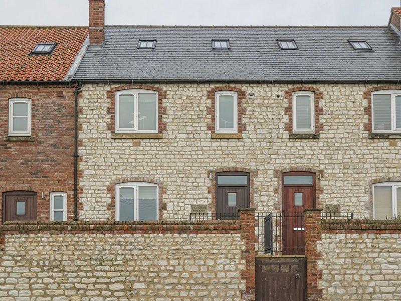 East Newk Cottage, FLAMBOROUGH, location de vacances à Sewerby