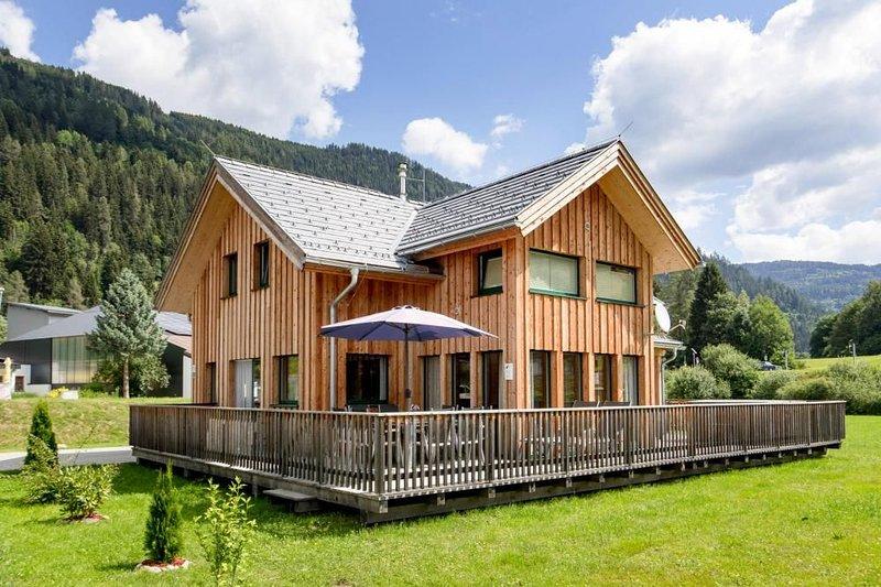 Feriendorf Murau, Murau, location de vacances à St. Lambrecht