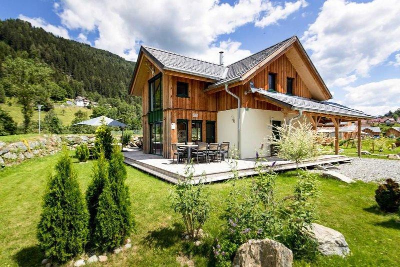 Feriendorf Murau, Murau, casa vacanza a St. Lambrecht
