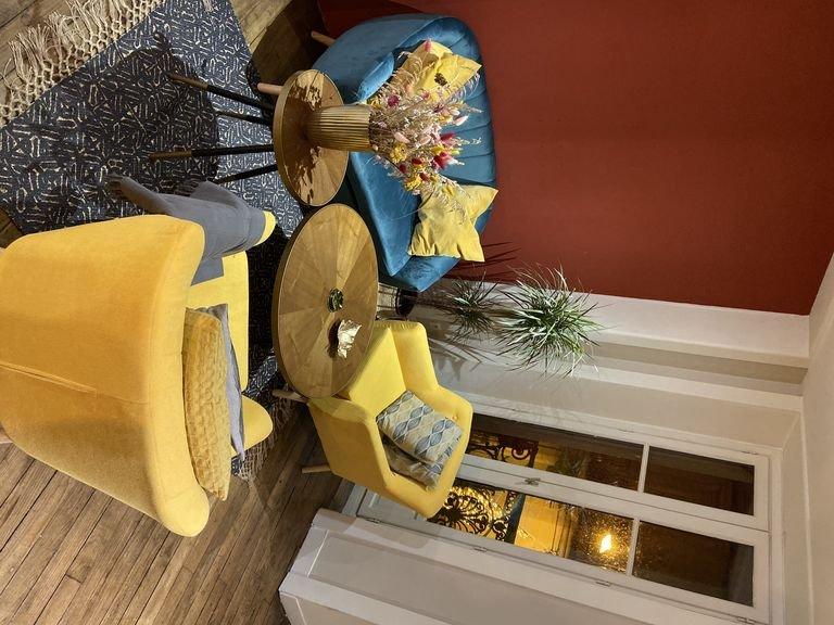 Venez découvrir mon charmant appartement dans le centre historique de Rennes, holiday rental in Saint-Sulpice-la-Foret