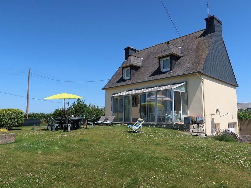 Maison 7 personnes Côte de Granit Rose, alquiler de vacaciones en Langoat