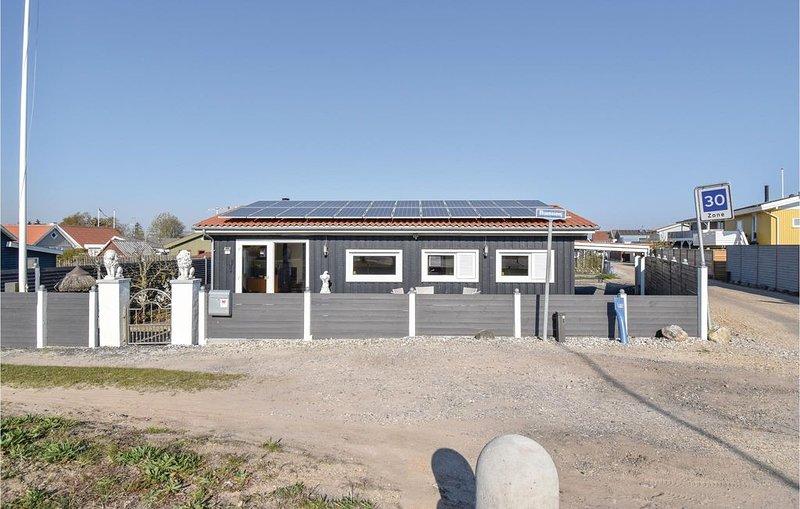 3 Zimmer Unterkunft in Otterup, holiday rental in Otterup