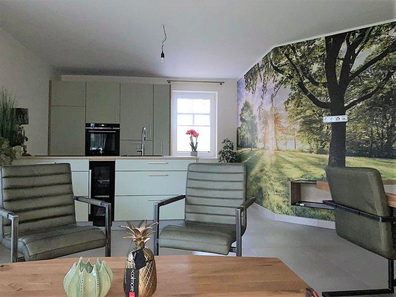 Landblick 1 - Luxusferienwohnung für 4 Personen, alquiler vacacional en Norden