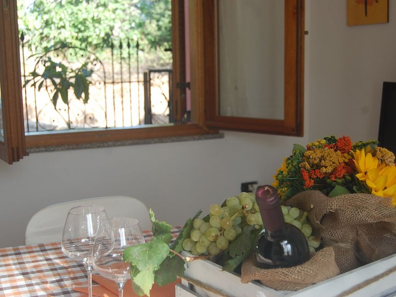 A due passi dal mare, holiday rental in Baunei