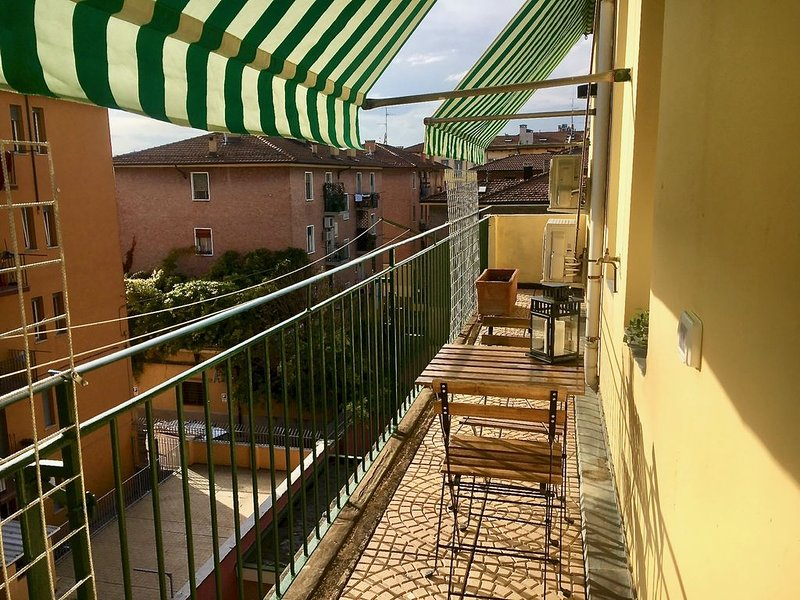 APPARTAMENTO Di Vincenzo 4, vacation rental in Monte San Pietro