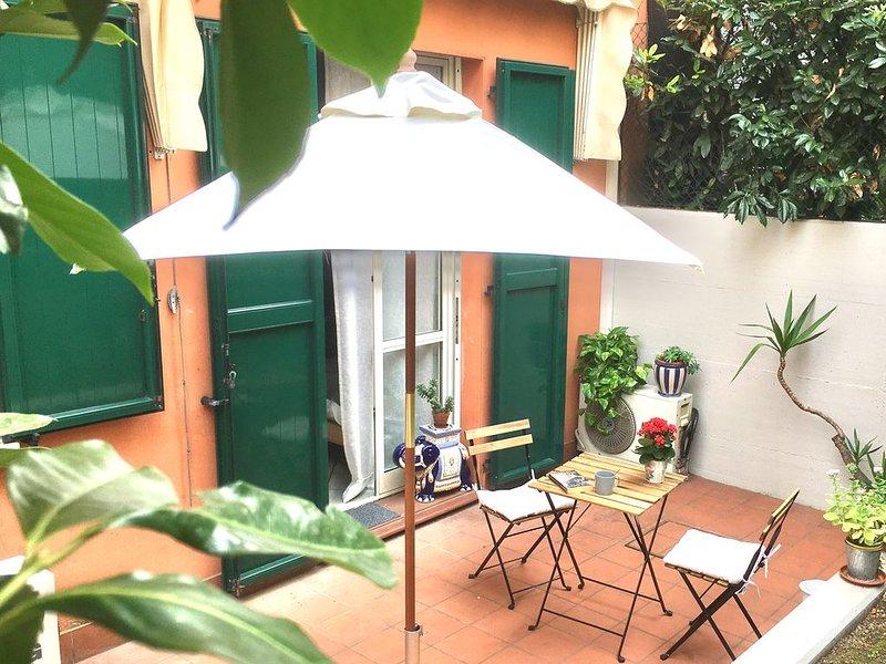 Ca' degli Orti - Appartamento con giardino a Bologna, holiday rental in Rastignano