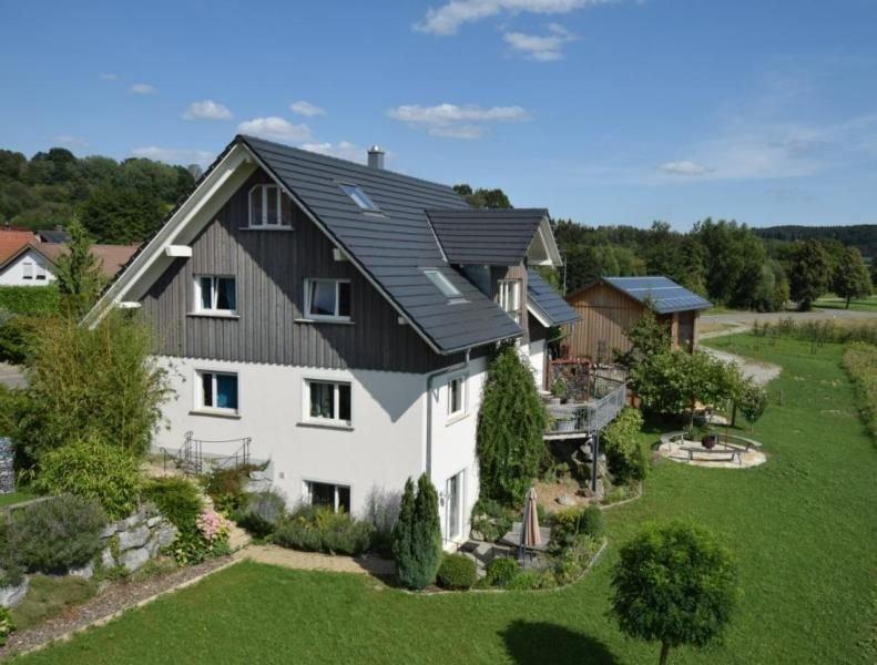 Ferienwohnung Salem für 1 - 5 Personen mit 2 Schlafzimmern - Ferienwohnung, casa vacanza a Altshausen