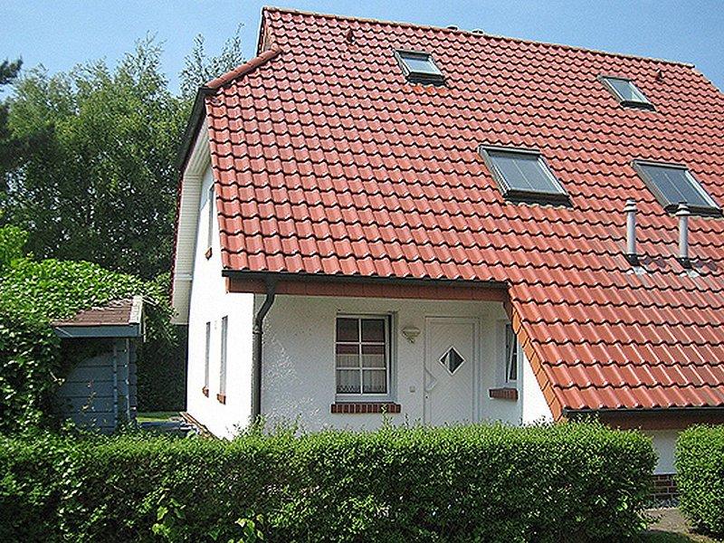 Ferienhaus für 8 Gäste mit 110m² in Zingst (21932), location de vacances à Zingst