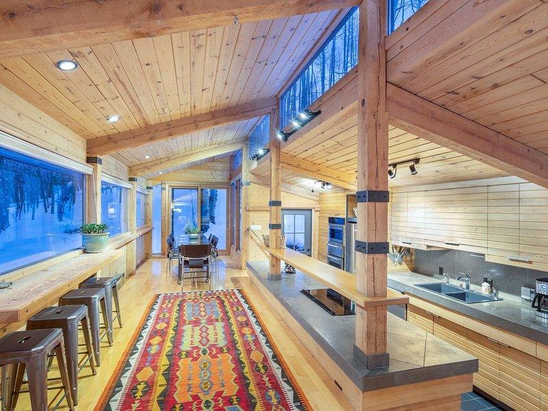 Mountain Vista House, location de vacances à Mountain Village