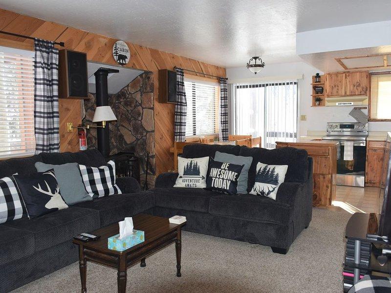 A Change of Altitude - Ski-in-Ski-out*Eagle Point, aluguéis de temporada em Beaver