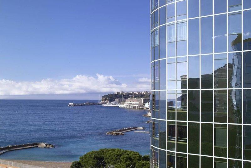 Le Méridien Beach Plaza, holiday rental in Monte-Carlo