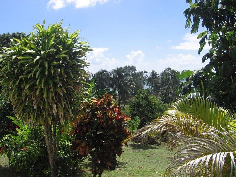 ------Villa T3------, location de vacances à Capesterre-Belle-Eau