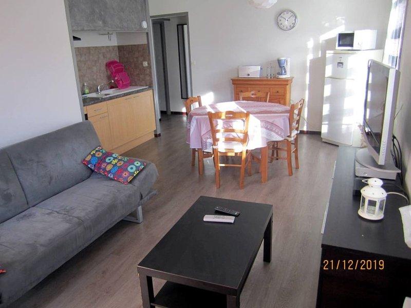 Amélie les Bains (1) Location F2 – semesterbostad i Arles-sur-Tech