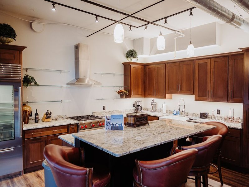 The Metropolitan Suite, location de vacances à Georgetown