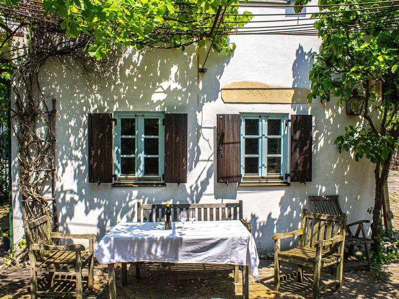 Wunderschönes Landhaus an der Südsteirischen Weinstraße, vacation rental in Oberhaag