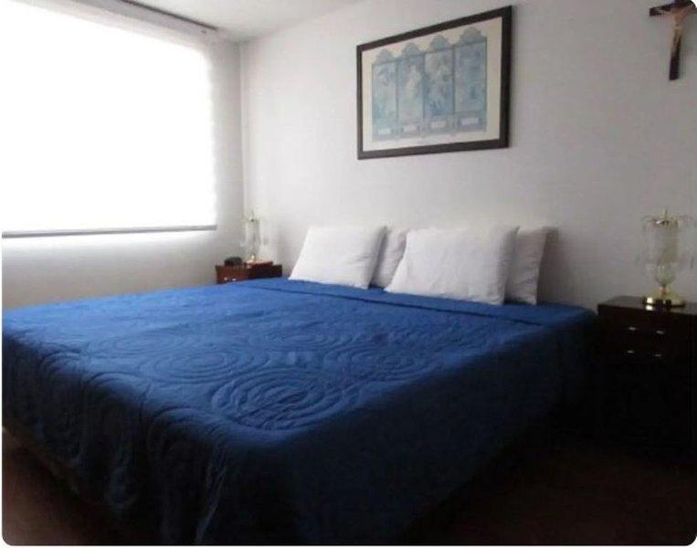 Apartamentos del Cedro, location de vacances à La Calera