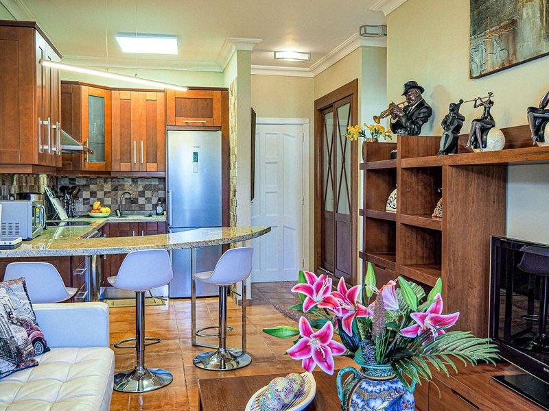 Modern beach city Perfect Apartment, holiday rental in Punta Brava