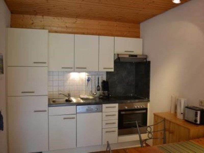 Ferienwohnung 2 *** Erdgeschoss, casa vacanza a Markdorf