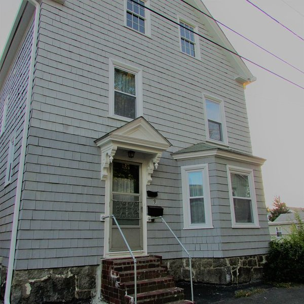 Entire house - Salem 'North Fields', holiday rental in Lynn