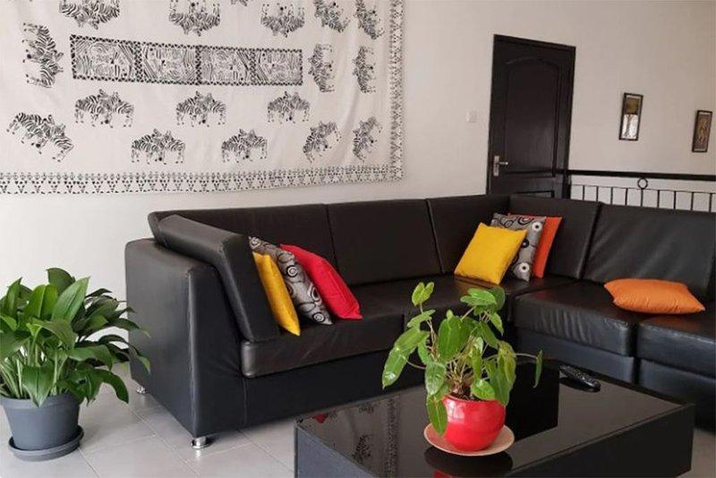 1 bedroom house close to Olkaria, alquiler vacacional en Karagita