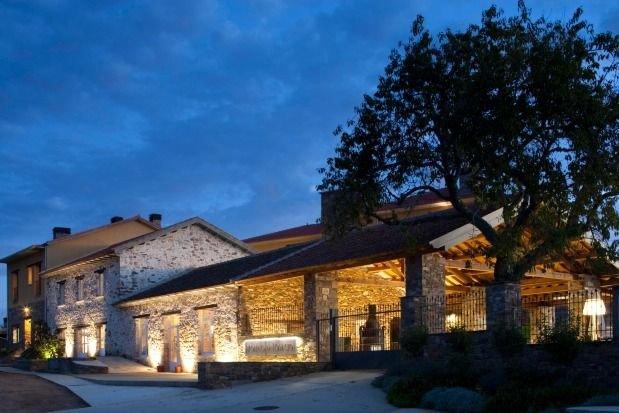 Casa rural (alquiler íntegro) El Molino de Losacio para 27 personas, aluguéis de temporada em Losacio