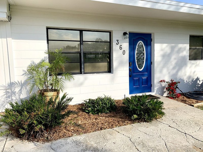 Old Florida on the Ridge, holiday rental in Vero Beach