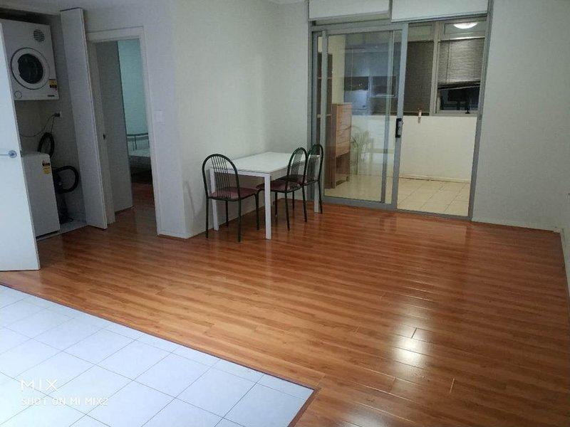 Burwood Modern Apartment, location de vacances à Strathfield