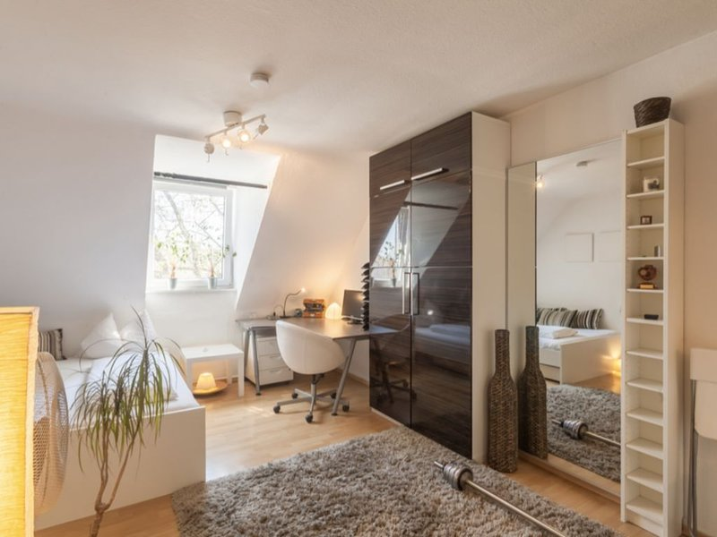 City-Hannover-Messe Apartment, vacation rental in Hannover