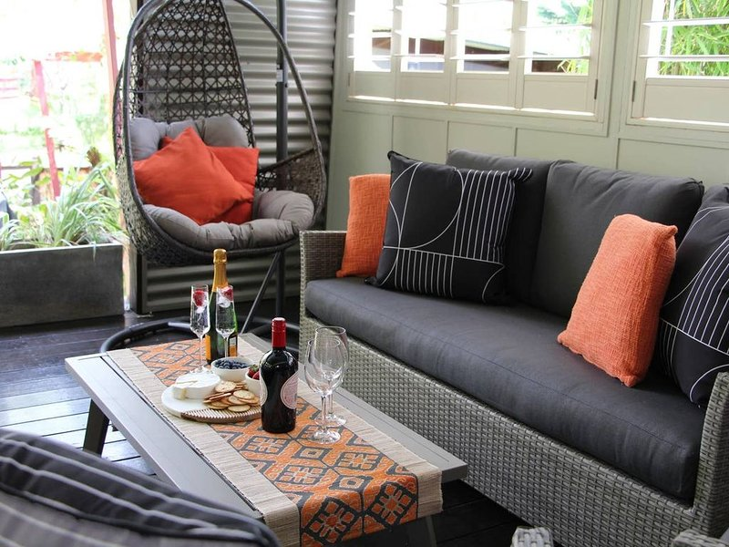Kia Ora Resort style accommodation Jervis Bay, holiday rental in Hyams Beach