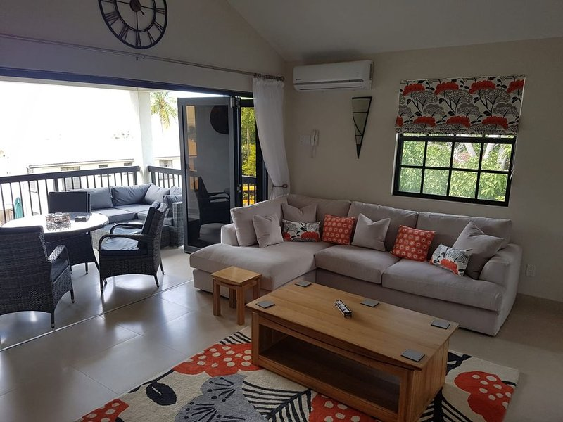 La Caprice at Zinnia Barbados, holiday rental in Fitts