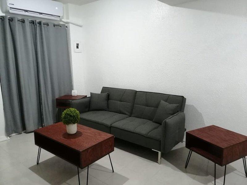 Alojamiento Casa Antara, holiday rental in Santa Teresa