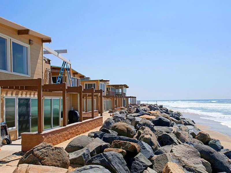 Imperial Beach Destination - Best Surf Break in CA, casa vacanza a Imperial Beach