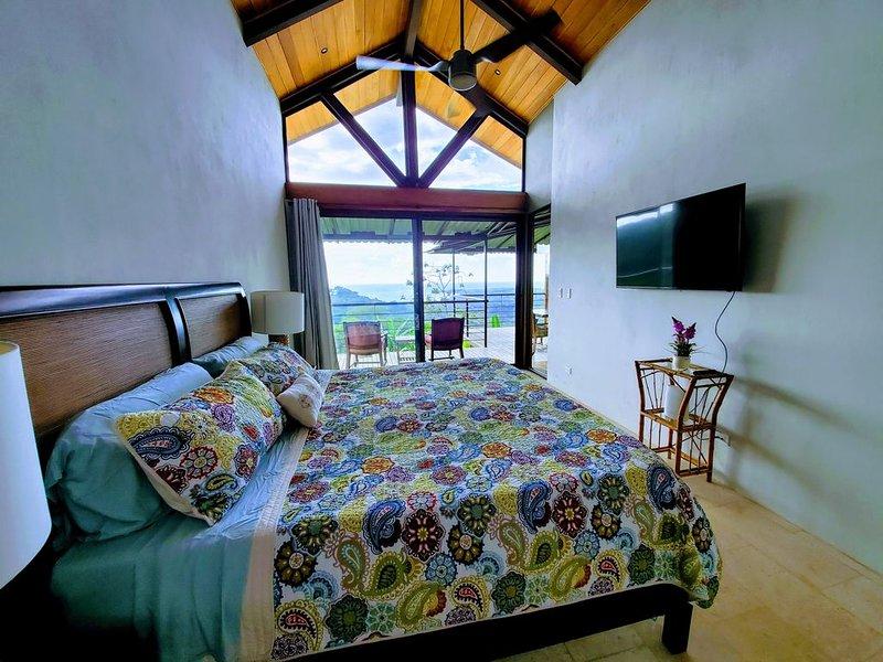 Parallel9 Resort, Serenity Superior Suite, vacation rental in Uvita