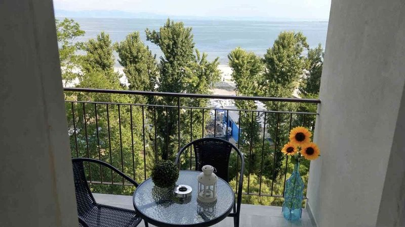 Finestra sul mare !!, holiday rental in Duino Aurisina