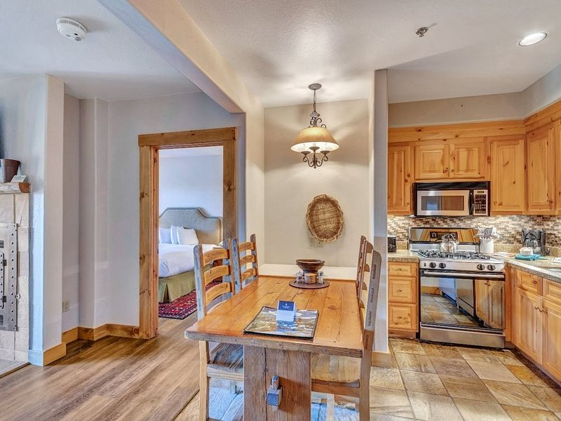 Location, Location and Everything Needed for a Perfect Telluride Vacation!, location de vacances à Mountain Village