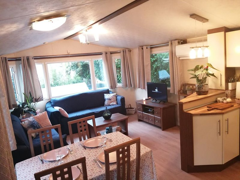 MA VIE LA, CHEZ LILIE, holiday rental in Gassin