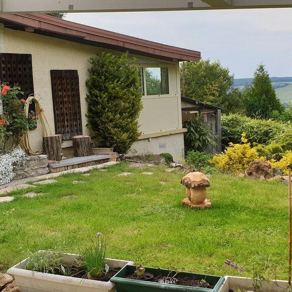 Le Coq Maison de vacances au calme, holiday rental in Jaulgonne