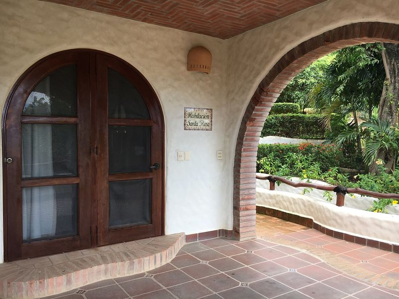 Beach Villa in lovely San Juan del Sur, Ferienwohnung in Playa Yankee