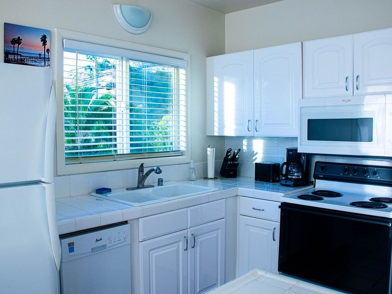 Upstairs Apartment with Ocean View, aluguéis de temporada em Dana Point